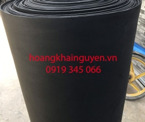 Cao su xốp xây dựng củ chi